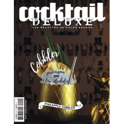 Couverture Cocktail Deluxe n°20