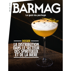 BARMAG N°154 - VERSION...