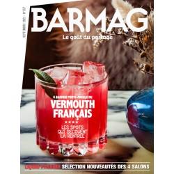 BARMAG N°157 - VERSION...