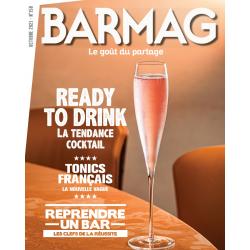 BARMAG N°158 - VERSION...