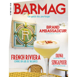 BARMAG N°138 - Version...