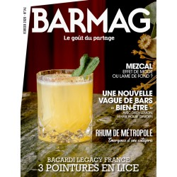 BARMAG N°141 - Version...