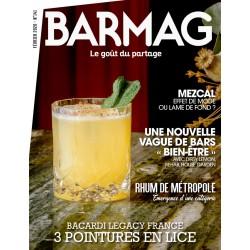 BARMAG N°141 - Version...
