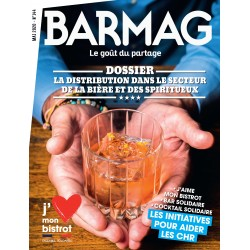 BARMAG N°144 - Version...