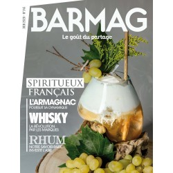 BARMAG N°145 - VERSION...