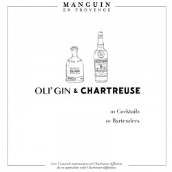 OLI'GIN ET CHARTREUSE -...