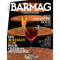 BARMAG N°147 - VERSION...