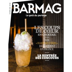 BARMAG N°148 - VERSION...