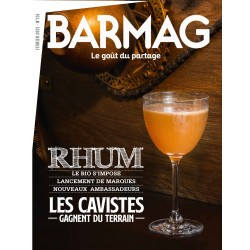 BARMAG N°151 - VERSION...