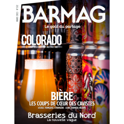 BARMAG N°152 - VERSION...